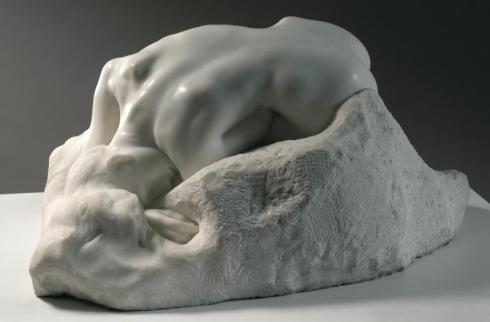 Daiade- Auguste Rodin